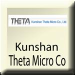 Button Kunshan Theta Micro