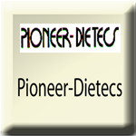 Button Pioneer Dietecs