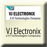 Button VJ Electronix